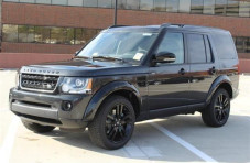 IMPORT-EXPORT 14 Land Rover LR4 (4)