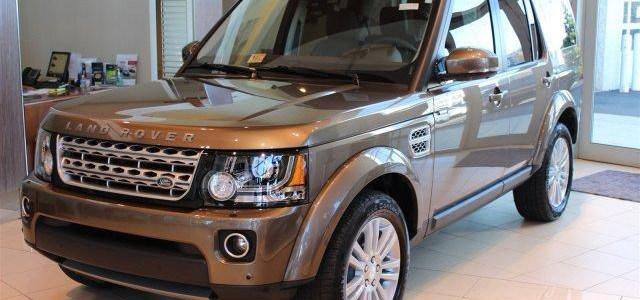 Import Export 2014 Land Rover LR4 5049 (2)