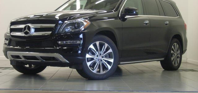 Import Export Mercedes Benz GL350 BlueTec (1)