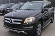 Import-Export-Mercedes Benz GL350 Bluetec 5029-4