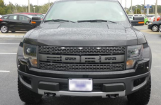 import export 2014 ford svt raptor 5045-2