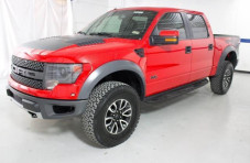 import export 2014 ford svt raptor 5046-5