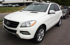 2014 IMPORT EXPORT MERCEDES BENZ ML350 5169 (6)